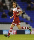 Ben Gibson Ben Gibson de Middlesbrough en acción d...