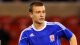 Tranmere Rovers firma a Ben Gibson de Middlesbroug...