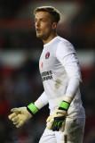 Ben Hamer Ben Hamer de Charlton Athletic durante e...