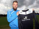 Ben Hamer firma confirmada Leicester City