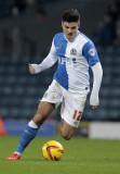Ben Marshall Ben Marshall de Blackburn Rovers dura...