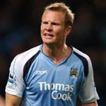 Ben Thatcher MCFC Jugadores Manchester City Man Ci...