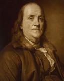 Benjamin franklin crédito duplessis joseph siffred...