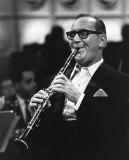 Benny Goodman Músico Jazz