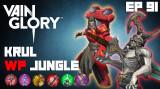 91 Un juego imparable Krul WP Jungle Gameplay