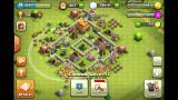 Mejor Clash of Clans Defensa Ayuntamiento 4 Base