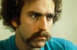 Retrato de Bernie Leadon de las águilas durante an...