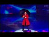 Bessie Cursons Mary Poppins Gran Bretaña