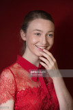 La actriz Bethany Whitmore es fotografiada para au...