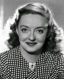 Bette Davis y