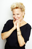 Bette Midler para volver a Broadway en Hello Dolly...