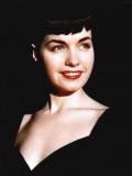Cumpleaños a la reina de PinUps Bettie Page blog h...