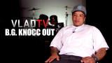BG Knocc Out Historia Detrás de EazyE s Dre Diss C...