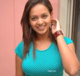 Increíble actriz 4 u Bhavana