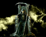 Fotos de Grim Reaper Bible