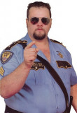 Big Boss Hombre Lucha Libre
