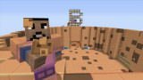 Minecraft Xbox 360 Big B Statz Trivia
