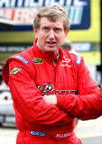 Bill Elliott va a la carrera de julio Daytona con...