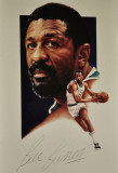 Bill Russell NBA