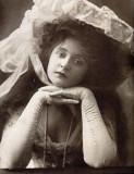 Billie Burke Galería de retratos Vintage