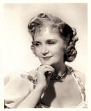 Billie Burke Wallace Beery Jean Harlow en la pelíc...
