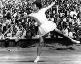 Billie Jean King es el REY de