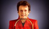 Billie Jean King No es sobre el dinero Es sobre el
