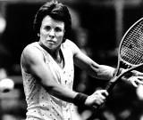 Biografía Billie de los atletas famosos