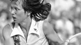 El pionero Billie Jean King de los deportes de IBN...