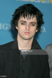 Billie Joe Armstrong de Green Day durante 2004 Bil...