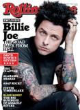 El día verde Billie Joe Armstrong da su primer