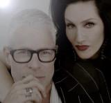 Billy y Michelle Visage beautyology por el maquill...