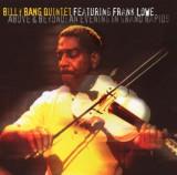 Billy Bang Quintet Con Frank Lowe Arriba y