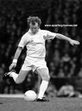 Billy Bremner Leeds United FC Partidos y carrera d...