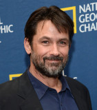 Billy Campbell Billy Campbell asiste al National G...