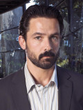 Billy Campbell Fotos Tv Series Posters