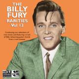 Billy Fury Raridades Volúmenes 13