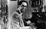 Billy Taylor en el club nocturno St Louis Missouri...