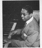 Billy Taylor Pianista y compositor de jazz america...