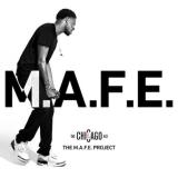 Nueva Música BJ the Chicago Kid El Proyecto M A F...