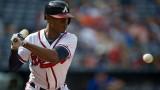 Atlanta Braves B J Upton Tener mala temporada es d...