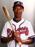 Upton Atlanta Braves