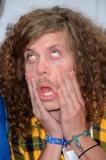 Llegadas en esta foto blake anderson actor blake a...