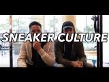 CULTURE A Sneaker Documental Dirigido por Blake