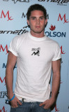 Blake mcgrath actor blake mcgrath asiste a la revi...