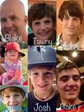 En Twitter Esta es la Familia Morris Blake Tawny B...