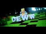 BlueDeww X Intro 20 le gusta TAG