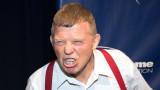 Bob Backlund gobernó la WWE durante casi seis años...