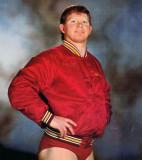 Salón de la Fama de Bob Backlund Wrestling