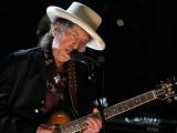 Bob Dylan acaba de ganar el Premio Nobel de Litera...
